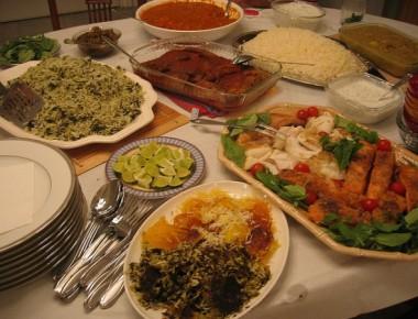 تزیین-غذاهای-ایرانی-6-139506311505