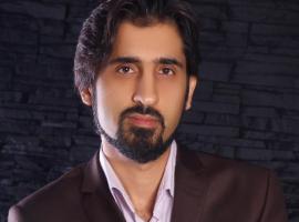 سید محسن مدنی