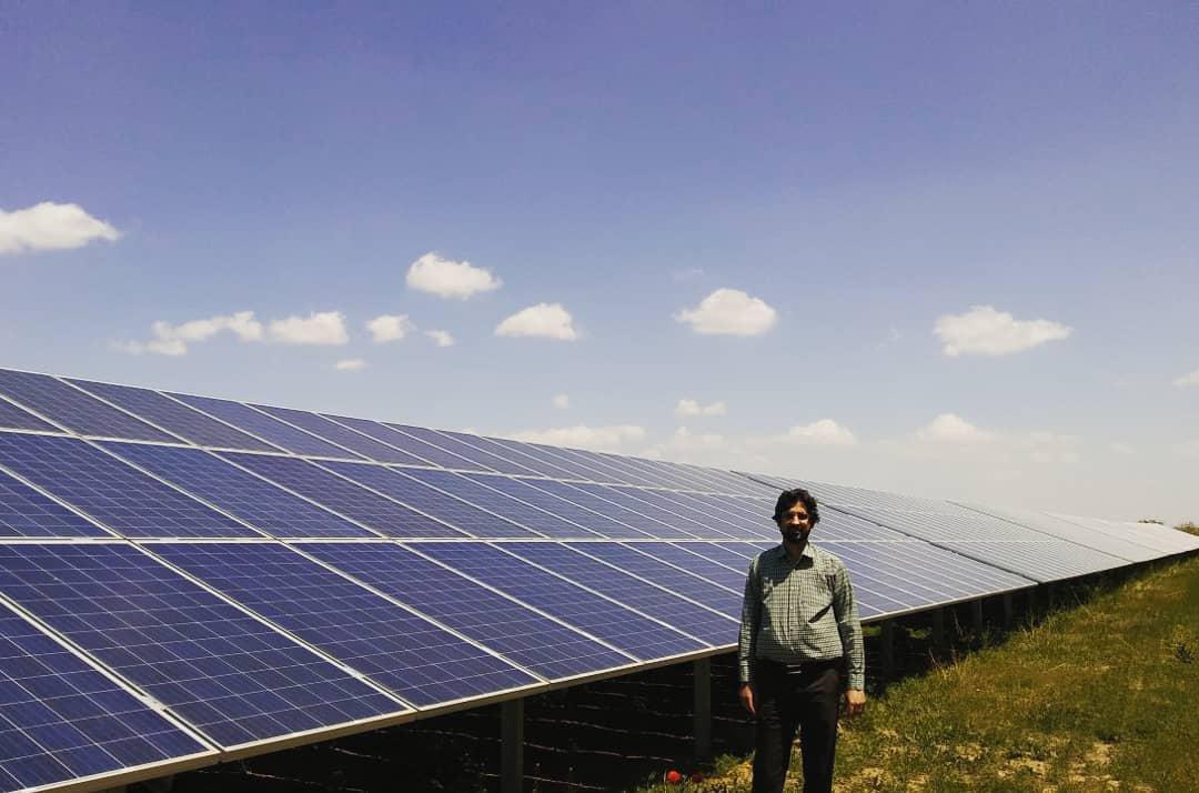 Energy democracy sayyid mohsen madani
