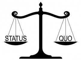 status quo_b9d460b