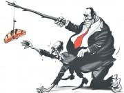 کلپتوکراسی