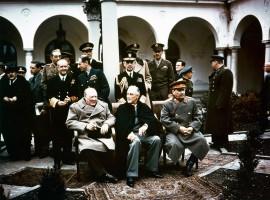 Winston-Churchill-Franklin-Roosevelt-Joseph-Stalin-Yalta-1945