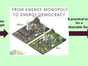 energy citizen in the realization of the layered cosmopolitan order