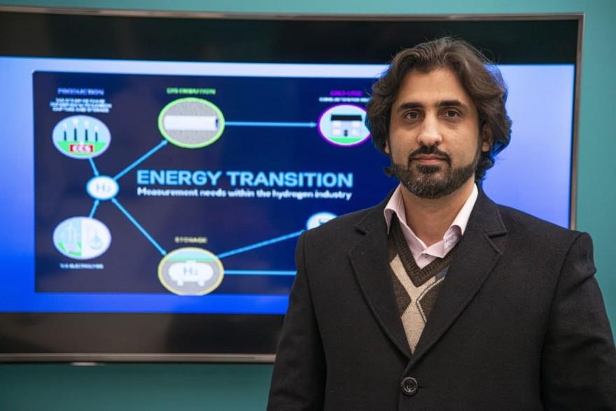 Madani Energy democracy