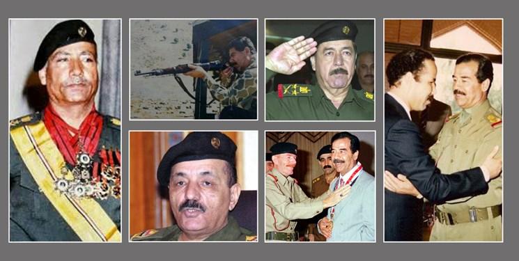 ژنرالهای معروف صدامTest_PhotoN