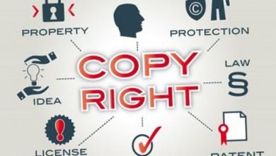 کپی رایت وبسایت جهان وطنی